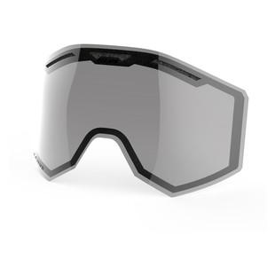 Klim Radius / Radius Pro Goggle Double Lens (Color: Smoke Polarized) 970481