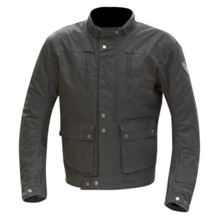 Merlin Milwich C4X Jacket (Color: Black / Size: 2XL) 1194555