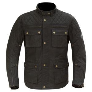 Barbour Cycle Triumph Quilted xl Gear Jacket AwTpf6