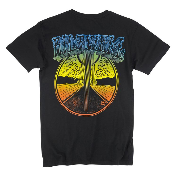 Biltwell Burrito T-Shirt