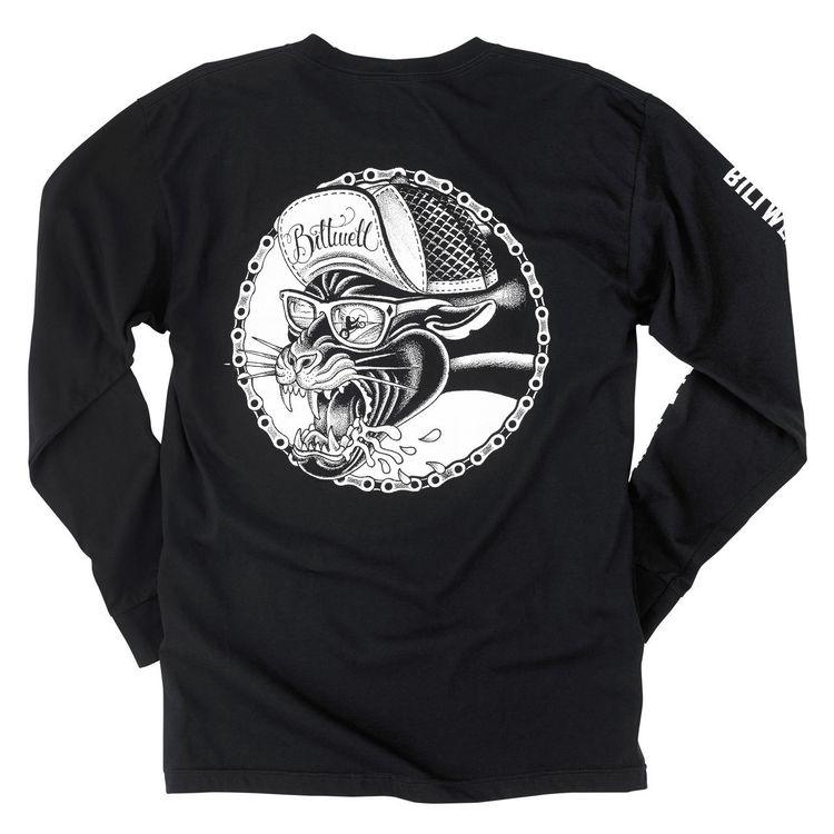 Biltwell Panther T-Shirt