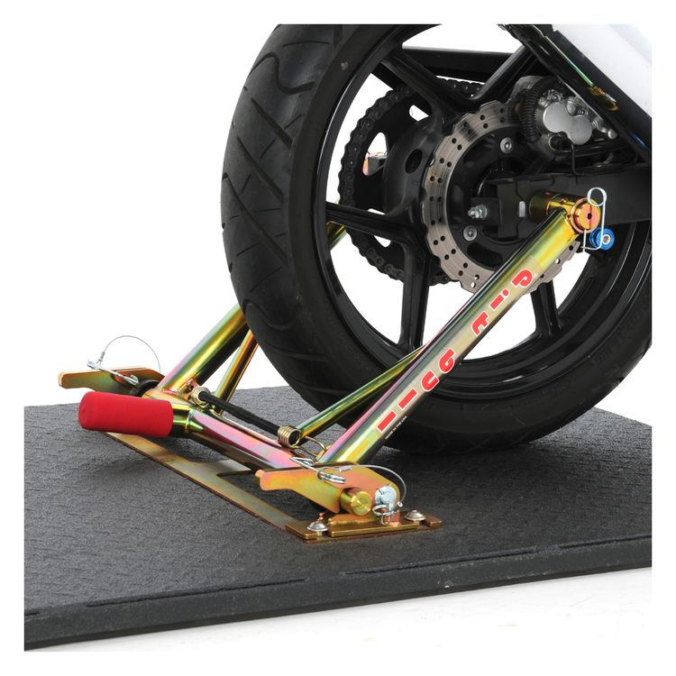 Pit Bull Trailer Restraint Yamaha R1 / FZ-10 / MT-10 2015-2020