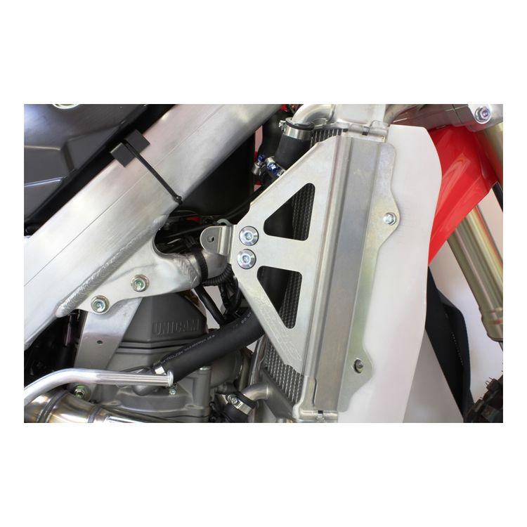 Works Connection Radiator Braces Honda CRF450R 2012