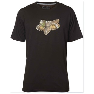 Fox Racing Realtree Tech T-Shirt (Color: Black / Size: XL) 1195411