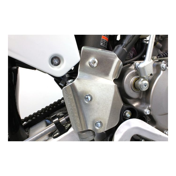 Works Connection Frame Guards Kawasaki KX85 / KX100 2014-2016