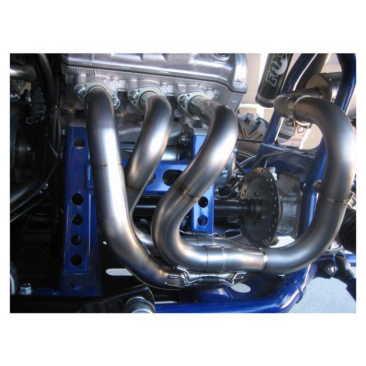 Graves Exhaust Headers Yamaha YXZ1000R 2016-2019