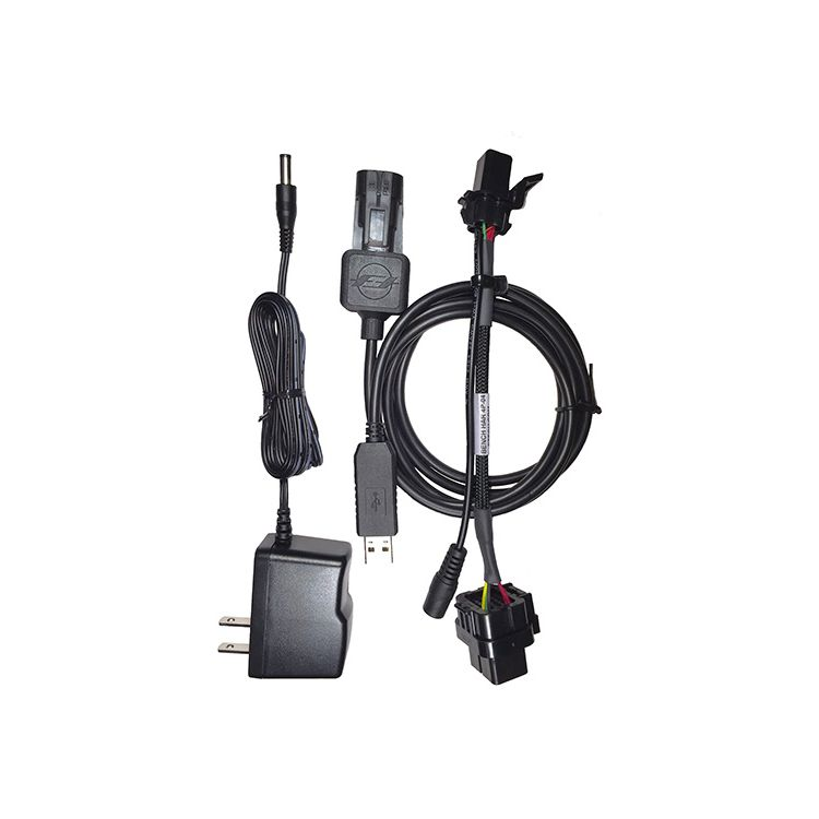 Flash Tune Bench ECU Flashing Kit Yamaha YXZ1000R 2016-2020