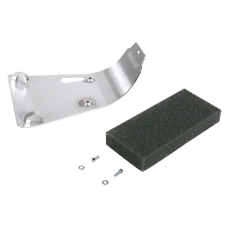 Works Connection MX Skid Plate Honda CRF150F / CRF230F 2003-2019