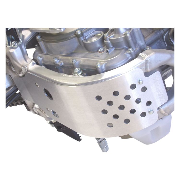 Works Connection MX Skid Plate Honda CRF250R 2010-2011