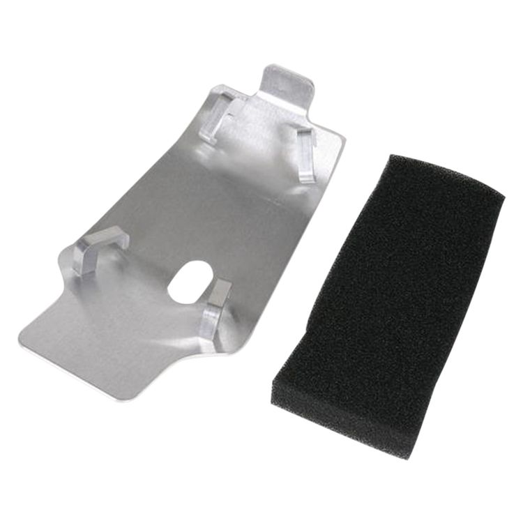 Works Connection MX Skid Plate Honda XR400R 1996-2004