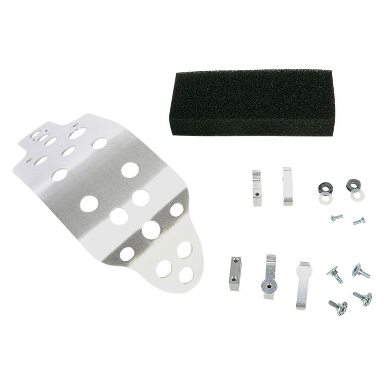 Works Connection MX Skid Plate Honda CRF450R 2009-2012