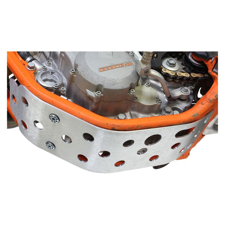 Works Connection MX Skid Plate KTM / Husqvarna 450cc 2014-2015