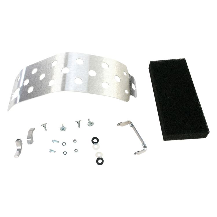 Works Connection MX Skid Plate KTM 350 SX-F / XC-F 2011-2015