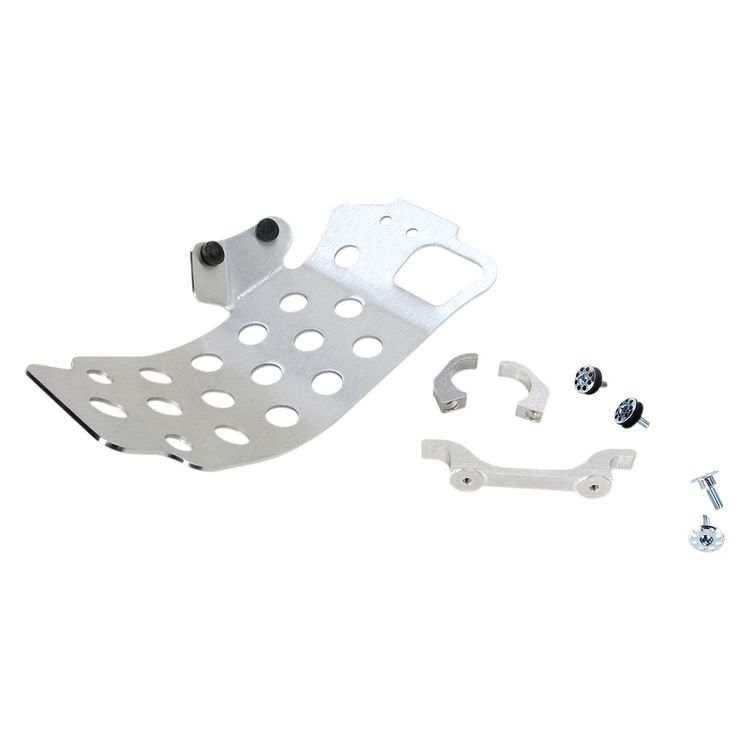 Works Connection MX Skid Plate KTM 350 SX-F 2016-2017