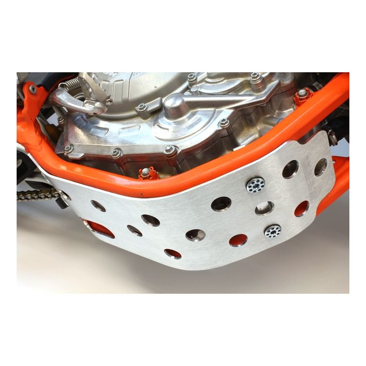 Works Connection MX Skid Plate KTM 450 SX-F Factory Edition 2015