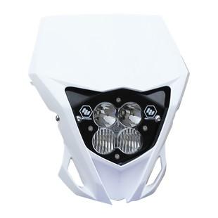 Baja Designs XL Pro LED Headlight Kit Yamaha YZ250FX / YZ450FX 2016 (Color: White) 1195385