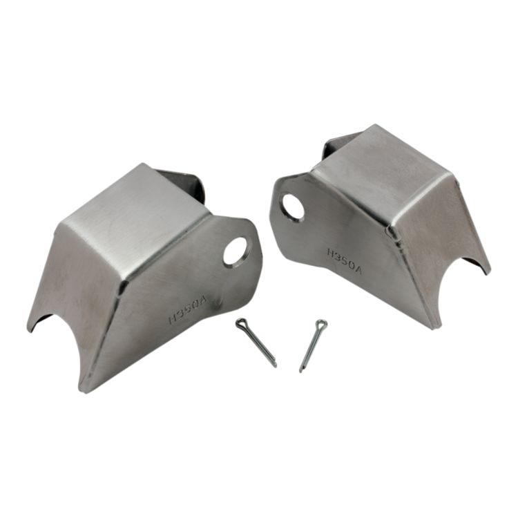 Works Connection Peg Armor