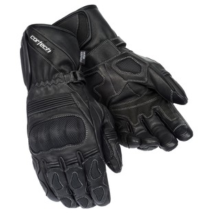 Cortech Scarab 2.0 Gloves (Color: Black / Size: MD) 1196572