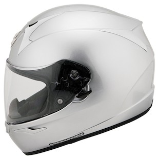 Scorpion EXO-R410 Helmet - Hypersilver (Size LG Only) (Color: Hypersilver / Size: LG) 887747