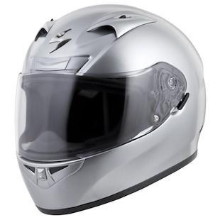 Scorpion EXO-R710 Golden State Full Face Helmet Black/Gold MD 291955886