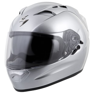 Scorpion EXO-T1200 Solid Helmet White XS 279665010