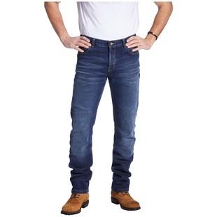 Rokker RokkerTech Slim Jeans (Color: Blue / Size: 33X36) 1164182