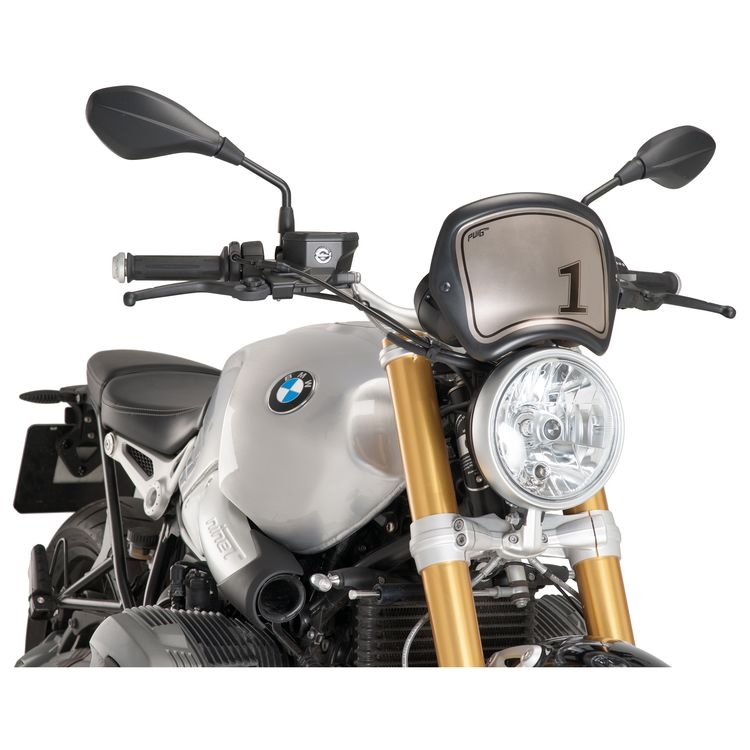 Puig Front Number Plate Bmw R Nine T Pure