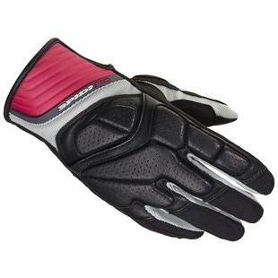 Spidi S-4 Women's Gloves (Color: Black/Fuchsia / Size: XL) 1166127