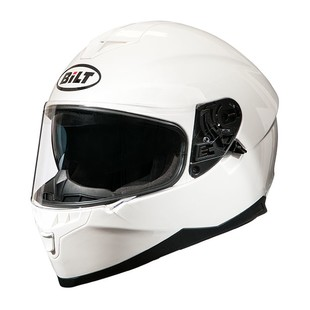 Bilt Force Helmet (Color: Matte Black / Size: XS) 1196856