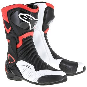 7d1f22aac3 Alpinestars SMX 6 v2 Vented Boots - Cycle Gear
