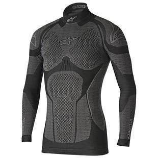 Alpinestars Ride Tech Winter Top (Color: Black/Grey / Size: XS-SM) 1197166
