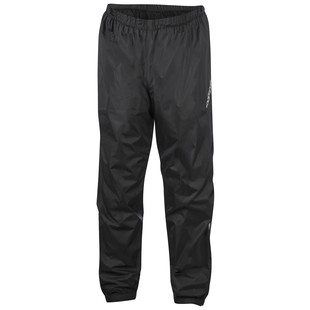 Alpinestars Hurricane Rain Pants (Color: Black / Size: LG) 1197536