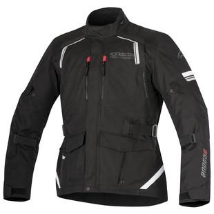 Alpinestars Andes v2 Drystar Jacket (Color: Black / Size: 4XL) 1197416