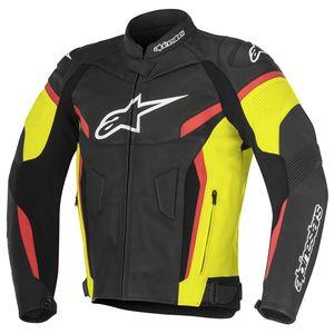 Alpinestars Unisex-Adult Pace Track Jacket Charcoal 2X Multi, one/_size