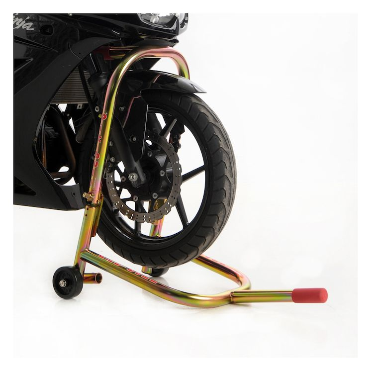 Pit Bull Hybrid Headlift Stand BMW / Honda / Kawasaki / Triumph / Yamaha