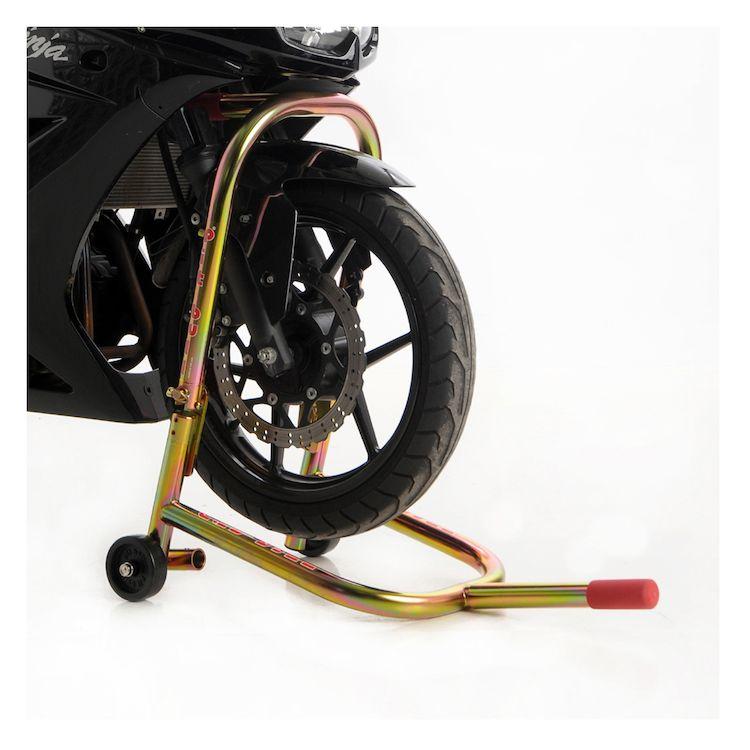 Pit Bull Hybrid Headlift Stand Triumph Daytona / R / Street Triple / R 2013-2020