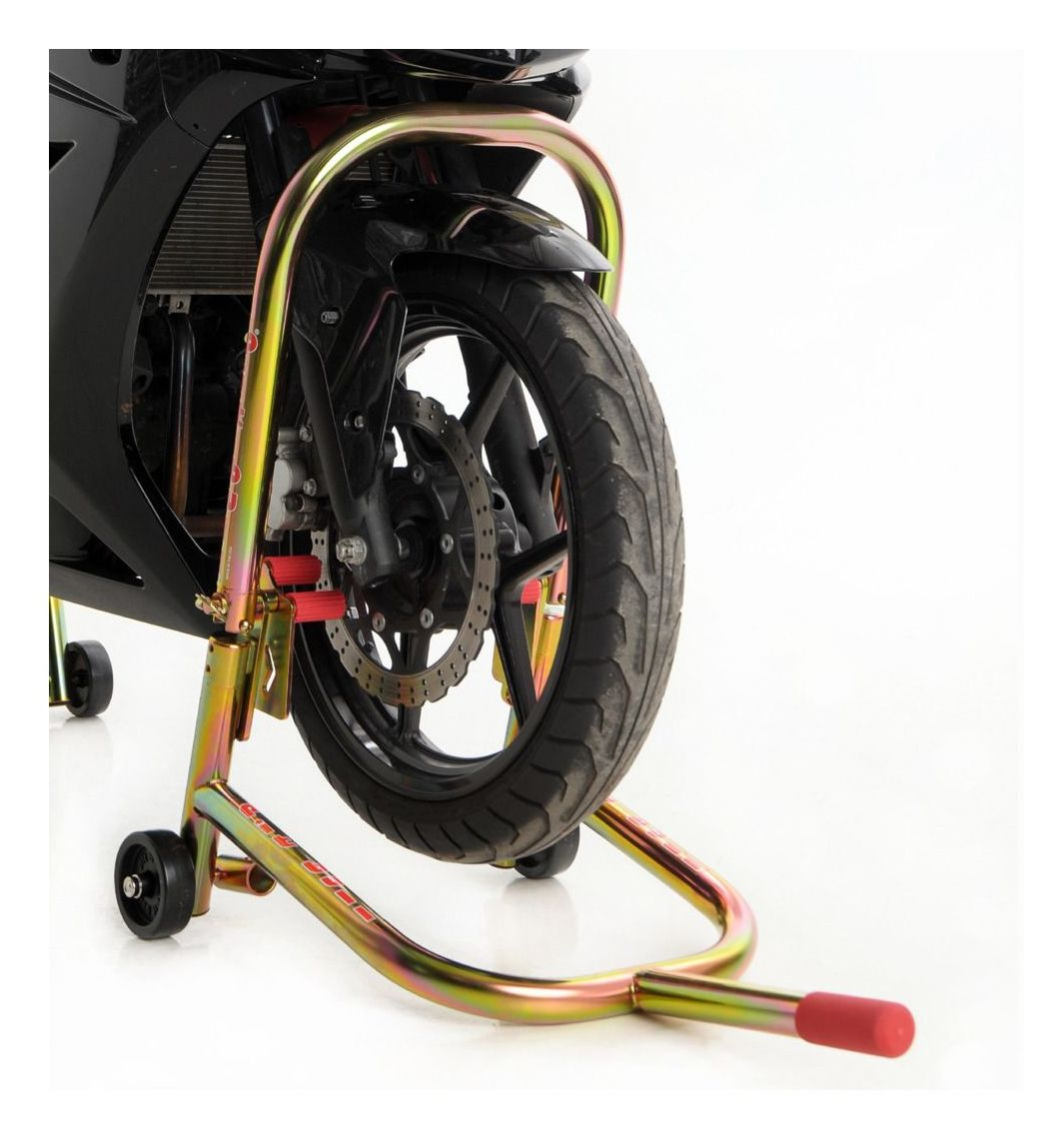 Pit Bull Hybrid Dual Lift Stand Cycle Gear