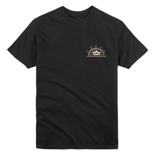 Icon Raiden Overlandish T-Shirt (Color: Black / Size: LG) 1198321