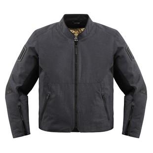 Icon 1000 Akromont Jacket (Color: Black / Size: XL) 1198259