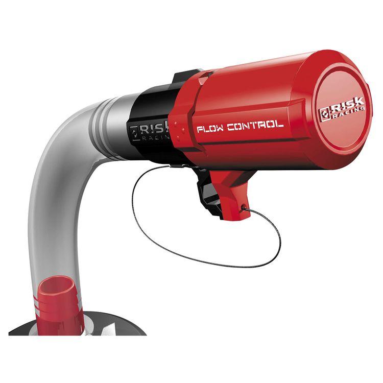Risk Racing Flow Control Gas Spout