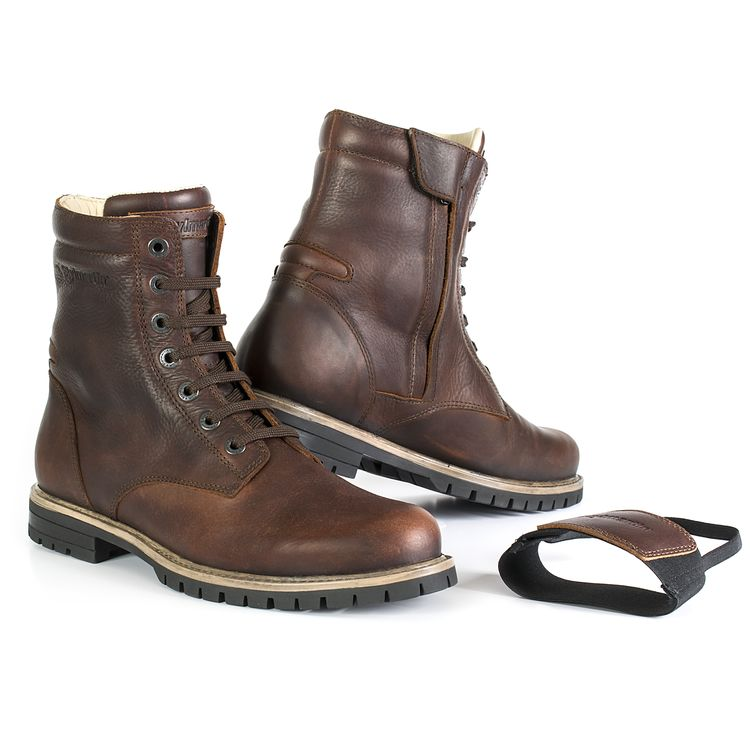 1dc21d027d Stylmartin Ace Boots - Cycle Gear