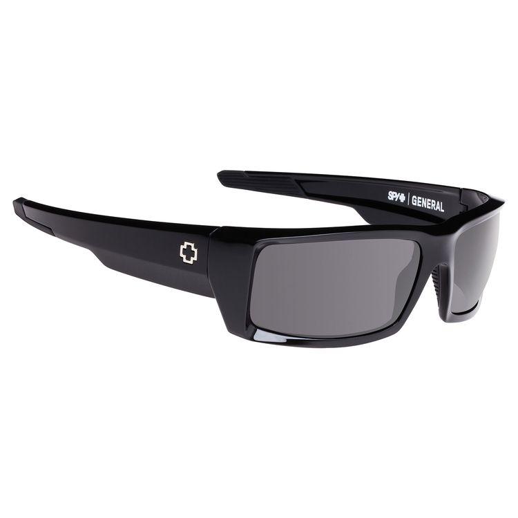 3c2e49b17a95 Spy General Sunglasses - Cycle Gear