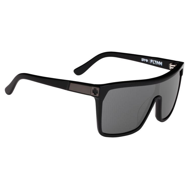 a94a8994868 Spy Flynn Sunglasses. Write a Review. Black Matte Black Happy Grey Green