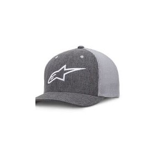 Alpinestars Newhall Hat (Color: Grey / Size: LG-XL) 1200566