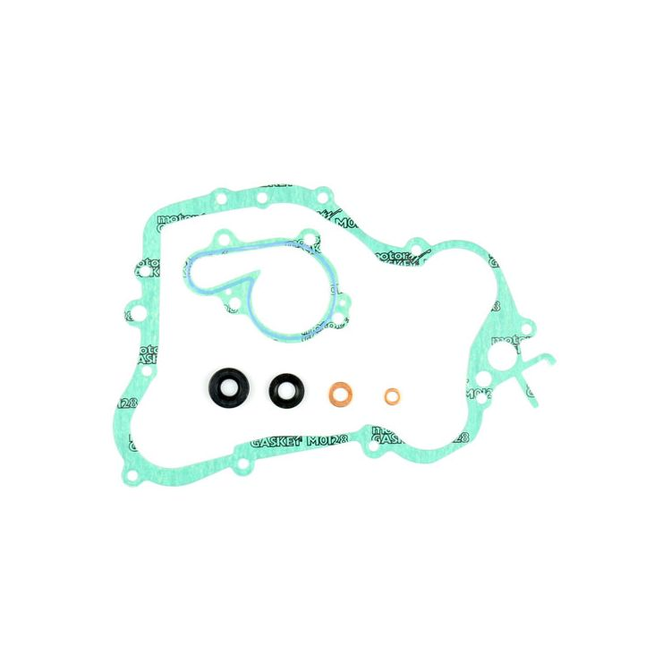 Athena Water Pump Gasket Kit Yamaha YZ125 1998-2004