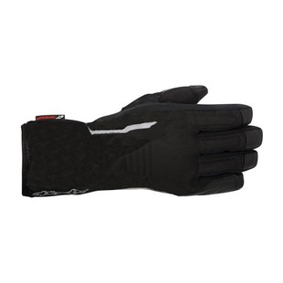 Alpinestars Stella Oslo Drystar Gloves (Color: Black / Size: MD) 973139