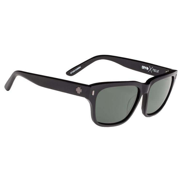 8e39fc3dd6 Spy Tele Sunglasses. Write a Review. Black Happy Grey Green Polar