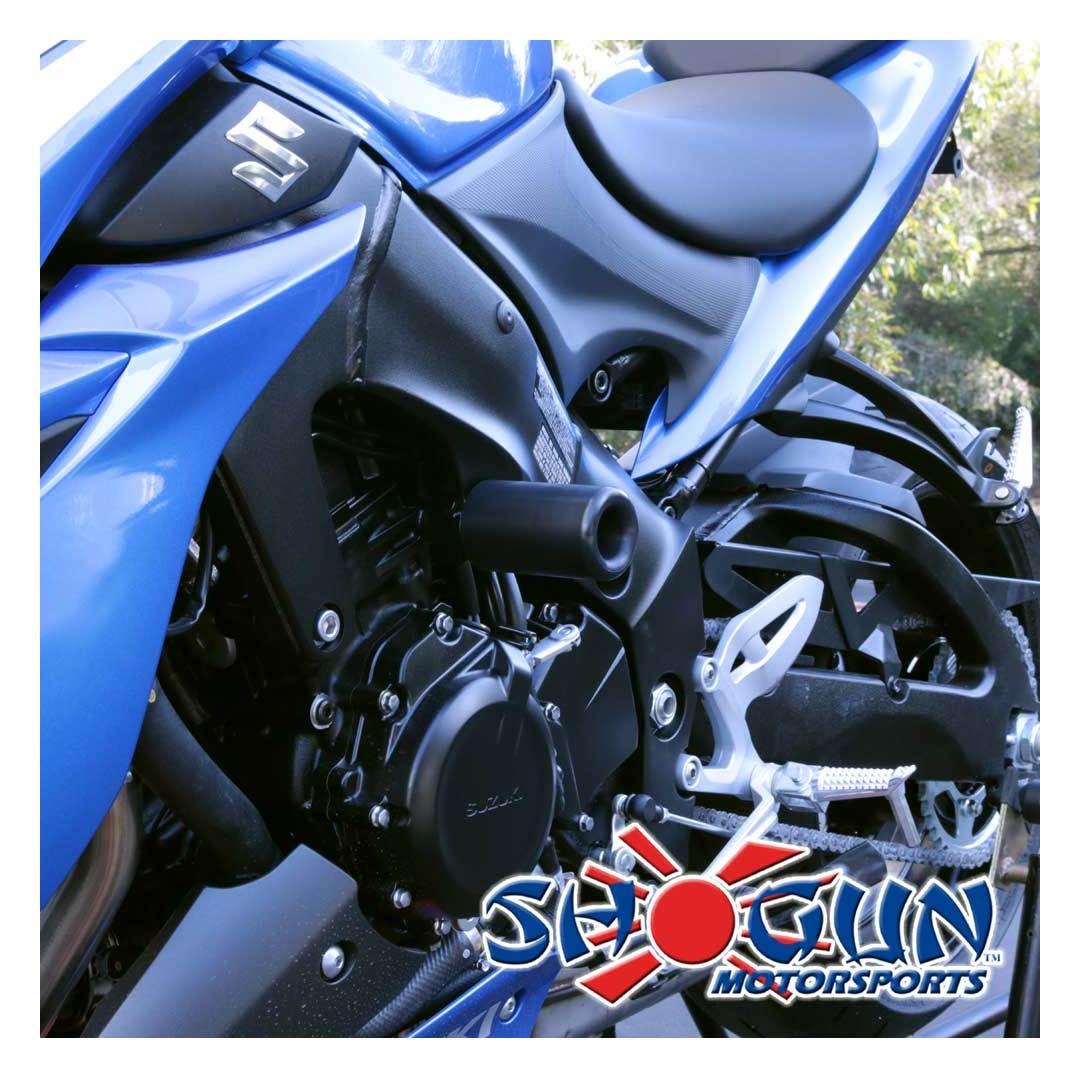 Suzuki Shogun Pro  Parts