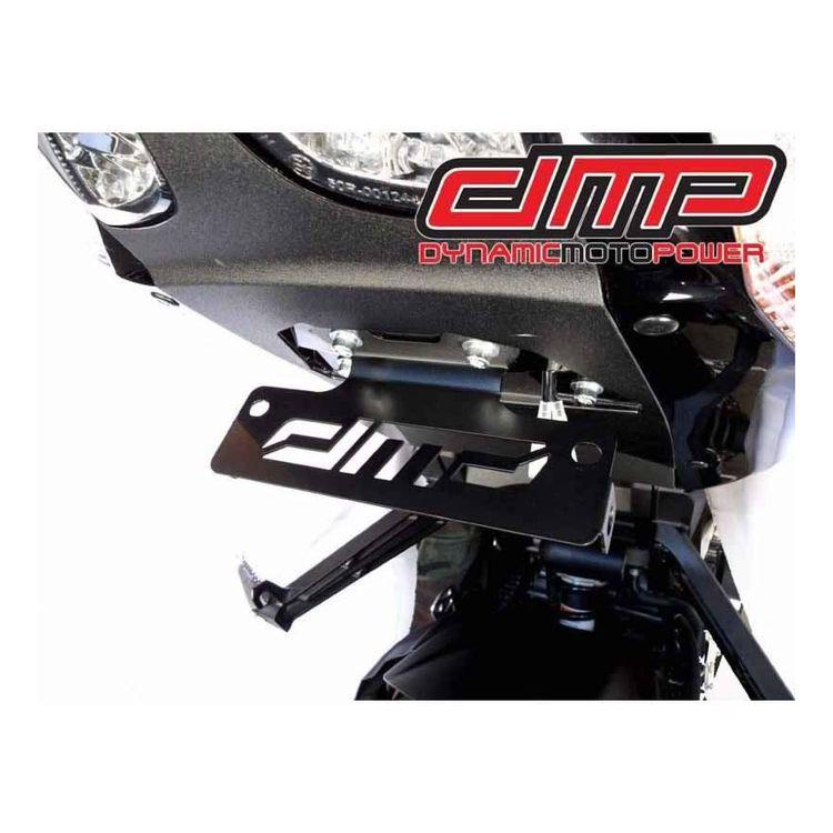 DMP Fender Eliminator Kit Suzuki GSXR 600 / GSXR 750 2011-2020