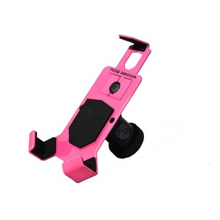Mob Armor Switch Magnetic Phone Mount (Color: Pink / Size: LG) 1203968